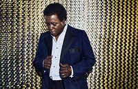 Lee Fields & The Expressions at Colston Hall in Bristol