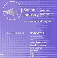 Sound Industry at Colston Hall in Bristol