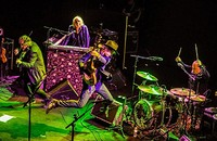 The Waterboys at Colston Hall in Bristol
