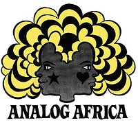 Jus' Begun! presents Analog Africa at Cosies in Bristol
