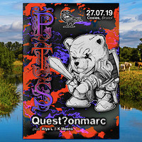 PTS w/ Quest?onmarc at Cosies in Bristol
