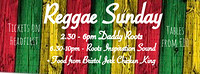 Reggae Sunday 01.11.2020 at Cosies in Bristol