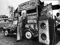 Reggae Sunday at Cosies in Bristol