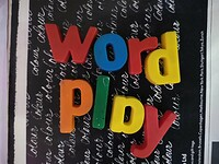 Word Play Poetry Cafe at Crafts & Curious, The Galleries, BS1 in Bristol