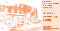 1020 Radio Lockyard After Party at Crofters Rights in Bristol