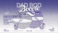 Dad Bod Boogie Presents: The Rightful Residents at Crofters Rights in Bristol