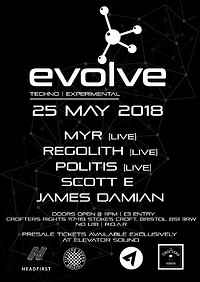 Evolve at Crofters Rights in Bristol