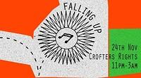 FallingUp at Crofters Rights in Bristol