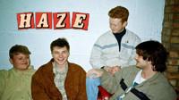 Fresh Juice & Wax Music Present: Haze at Crofters Rights in Bristol