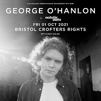 George O'Hanlon + support from Natalie Oaks at Crofters Rights in Bristol