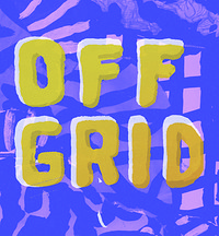 Off Grid at Crofters Rights in Bristol