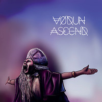 VODUN at Crofters Rights in Bristol