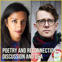 Poetry and Reconnection (Discussion + Q&A) at Crowdcast in Bristol