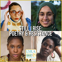Still I Rise: Poetry and Resistance at Crowdcast in Bristol