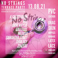 NO STRINGS at Dare to Club in Bristol