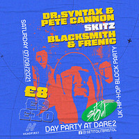 Set It Out: UK Hip Hop Block Party at Dare to Club in Bristol
