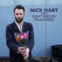 Nick Hart in Concert (streamed event) at Downend Folk Club Online in Bristol