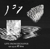 J.O.Y. live stream at Exchange in Bristol