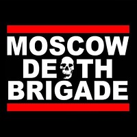 Moscow Death Brigade at Exchange in Bristol