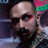 Queer Core! Alt. Cabaret vol 2 at Exchange in Bristol