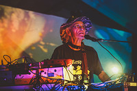 Silver Apples at Exchange in Bristol