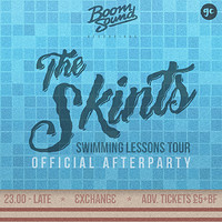 The Skints Swimming Lessons Tour Afterparty at Exchange in Bristol