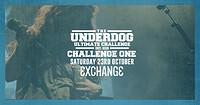 The Underdog 2021 | Launch / Challenge One at Exchange in Bristol
