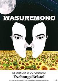 Wasuremono at Exchange in Bristol