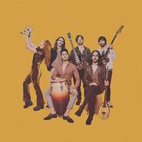 Altin Gün at Fiddlers in Bristol