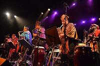 Sun Ra Arkestra at Fiddlers in Bristol