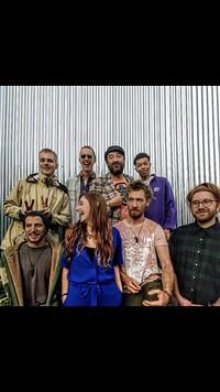 Worm Disco Club/JazzFest 'Worm Discs' Label Launch at Fiddlers in Bristol