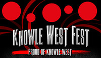Knowle West Fest at Filwood Community Centre in Bristol