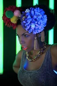 Eva Lazarus at Hy Brasil Music Club in Bristol