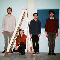Lithics at Hy Brasil Music Club in Bristol