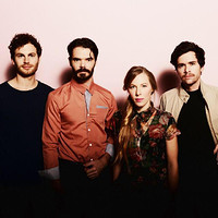 River Whyless at Hy Brasil Music Club in Bristol