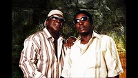 Chaka Demus and Pliers unofficial After Party at Jack of Diamonds in Bristol