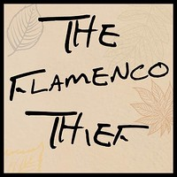 Flamenco Thief: Full Band Performance  at Jam Jar in Bristol