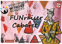 PWB Funraiser Cabaret at Jam Jar in Bristol