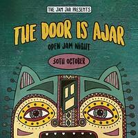 The Door Is Ajar at Jam Jar in Bristol