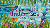 The Enchanted Under The Sea Dance at Jam Jar in Bristol