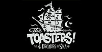 The Toasters - 4 Decades of Ska at Jam Jar in Bristol