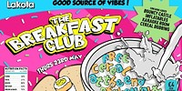 Breakfast Club Bristol: Free Cereal! at Lakota in Bristol