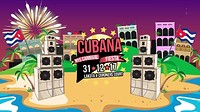 Cubana NYE Carnival Fiesta at Lakota in Bristol