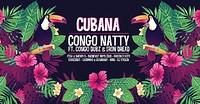Cubana with Congo Natty  at Lakota in Bristol