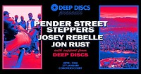 Deep Discs 1st Birthday at the Coroners Court at Lakota in Bristol