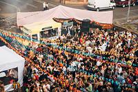 Stokes Croft Summer Party at Lakota in Bristol