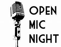 OPEN MIC at LEFTBANK in Bristol