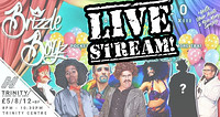 Brizzle Boyz - Drag King Cabaret - LIVESTREAM SHOW at LIVESTREAM in Bristol