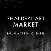 ShangrilART Market at Lost Horizon in Bristol