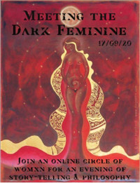 MEETING THE DARK FEMININE at Mivart PACT Studio in Bristol